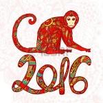 43669733-a-o-nuevo-chino-a-o-del-mono-hermosa-dibujado-a-mano-mono-con-doodle-de-ornamento-y-cifras-s-mbolo-2