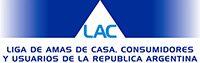 Liga de Amas de Casa, Usuarios y Consumidores de la República Argentina